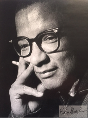 Billy Strayhorn